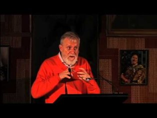 Dr. Chris Milton: Figure and Ground