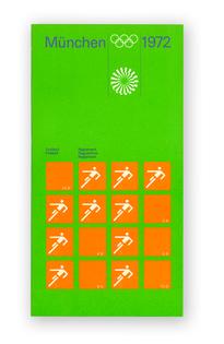 1972 Munich Olympics - Football