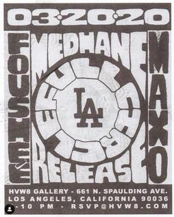 Medhane Release Flyer