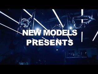 NEW MODELS: SIMSOCIETY, Feat. Cade & Joshua Citarella