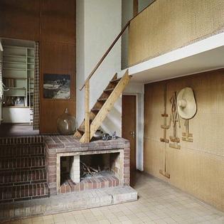 Alvar Aalto - Aalto House