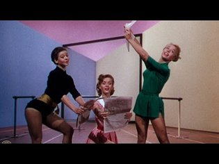 Give A Girl A Break (1953) - Give A Girl A Break