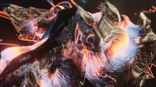 "DJ Shadow ""Slingblade"""