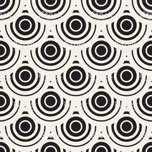vector-seamless-rounded-lines-pattern-abstract-geometric-background-vector-id856262540