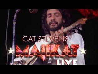 Yusuf / Cat Stevens - The Wind (live, Majikat - Earth Tour 1976)