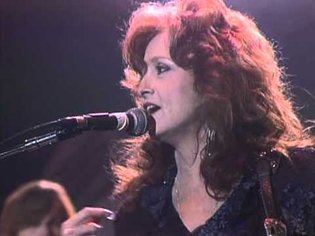 Bonnie Raitt - Love Letter (Live at Farm Aid 1990)
