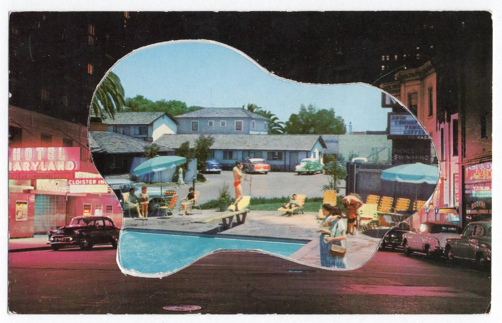 Poolside Neon 3