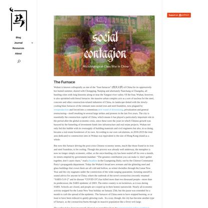 Social Contagion