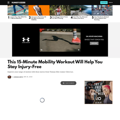 quick mobility
