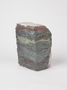 Peter Sutherland, Blankets, 2014