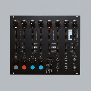 RYK M185 Sequencer