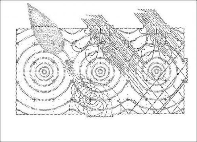 Clino Trini Castelli - Gretel Soft Diagram