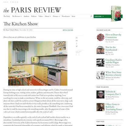 The Kitchen Show