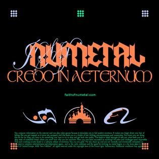Credo in Aeternum (2019) - Nufolklore
