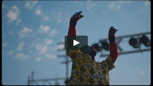 Jenn Nkiru 'Black to Techno'