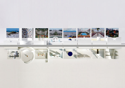Point Supreme | Projects for Athens at Venice Architecture Biennale