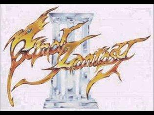 Eternal Wind EXTENDED Final Fantasy III NES