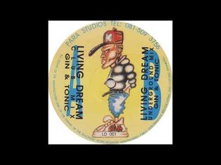 Gin & Tonic - Living Dream (Underground Mix)