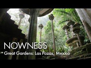 Great Gardens: Las Pozas, Mexico