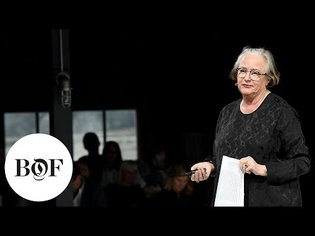 Anti-Fashion: A Manifesto for the Next Decade   Li Edelkoort   #BoFVOICES