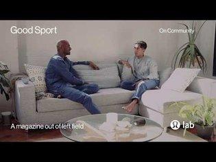 In conversation: Manoj Dias and Tjimarri Sanderon-Milera pt02