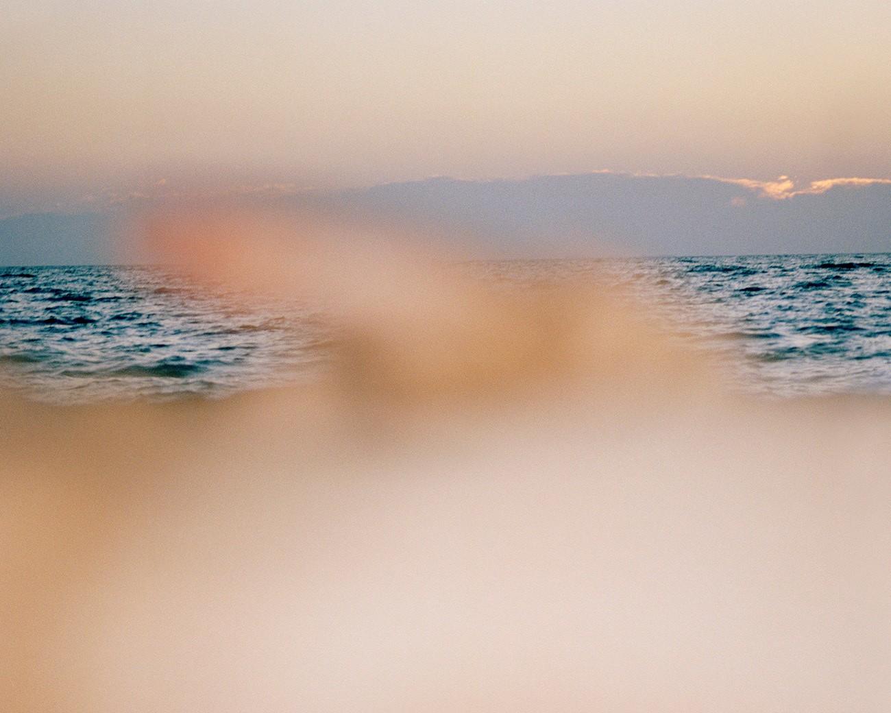 Rising Sunset - Alexandre Haefeli
