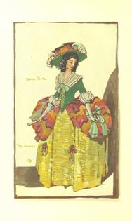 Fashion & Costumes, found by the community from the Mechanical Curator Collection