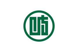 Flag of Gifu Prefecture