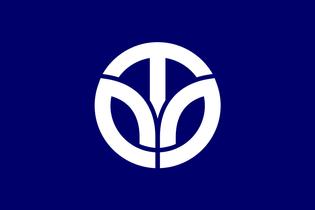 Flag of Fukui Prefecture