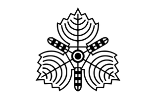 Karafuto Flag