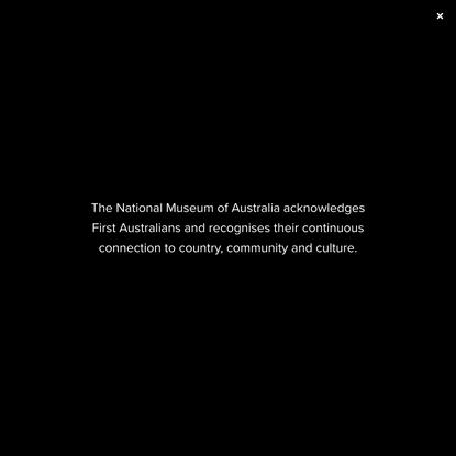 Bionic ear prototype   National Museum of Australia