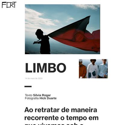 LIMBO — FORT MAGAZINE