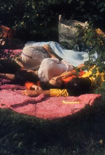 Jason Laure - Woodstock Sleeping youth, 1969