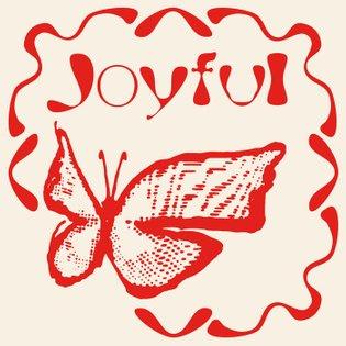 Joyful, by Andras