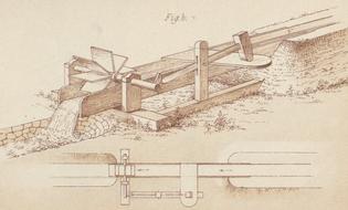 """Nicole de Lalouvière on the """"functional representation of a 'marteau-avertisseur'"""""""
