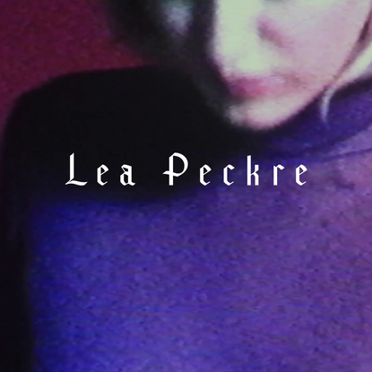 Léa Peckre