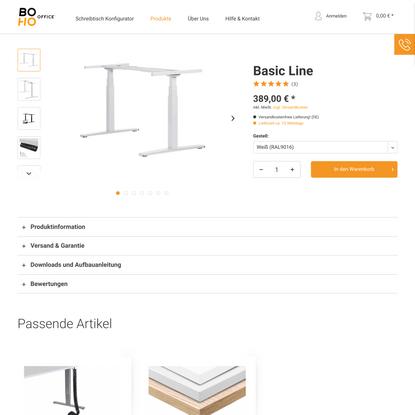 Basic Line