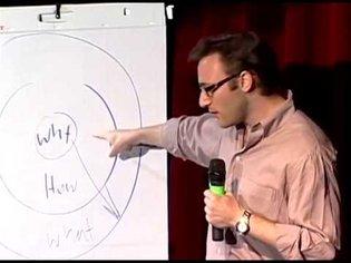 Simon Sinek - Start With Why - TED Talk Short Edited