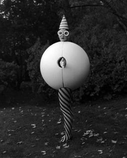 mordmardok: Bauhaus costume