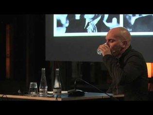 Trauma: The Language of the Technosphere   Matteo Pasquinelli