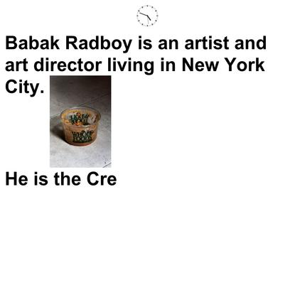 Babak Radboy