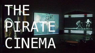THE PIRATE CINEMA