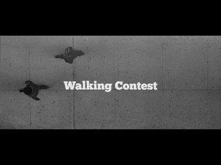 Walking Contest