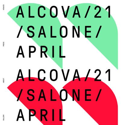 ALCOVA / Milan Design Week 2020