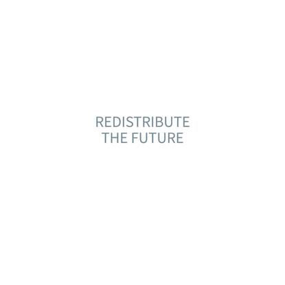 GNOSIS - Redistribute the future.