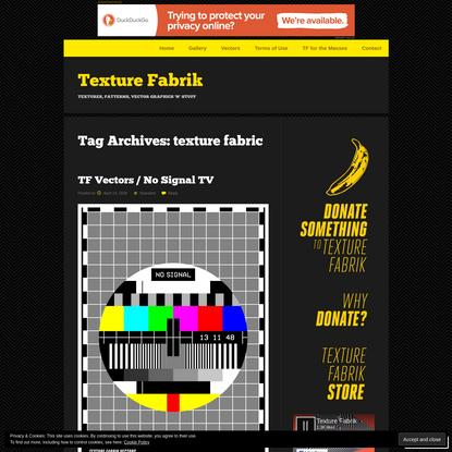 texture fabric - Texture Fabrik