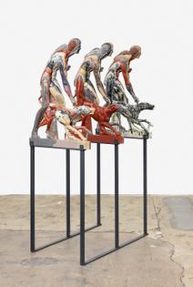 Hunter and Dog, Oliver Laric 2015