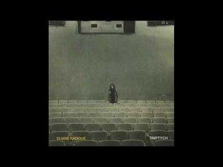 Eliane Radigue - Triptych (1978) FULL ALBUM