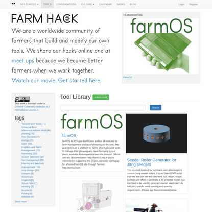 Search results | Farm Hack