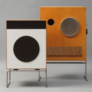 dieter-rams-loudspeaker-l2-1958.-max-braun-ohg-frankfurt.-karl-clauss-dietel-and-lutz-rudolph-studio-loudspeaker-with-amplif...